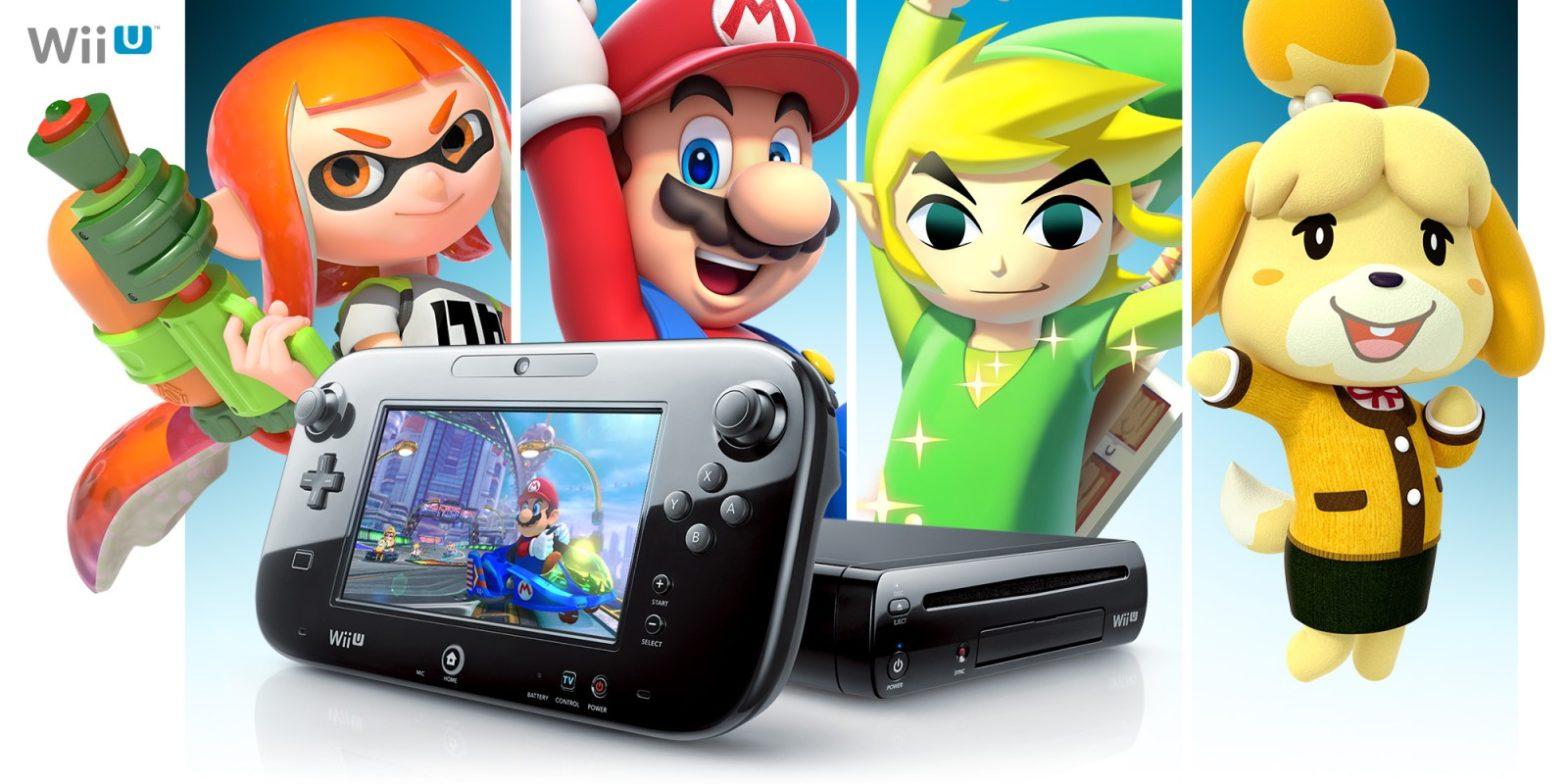 Wii U – Nintendo nesėkmė?