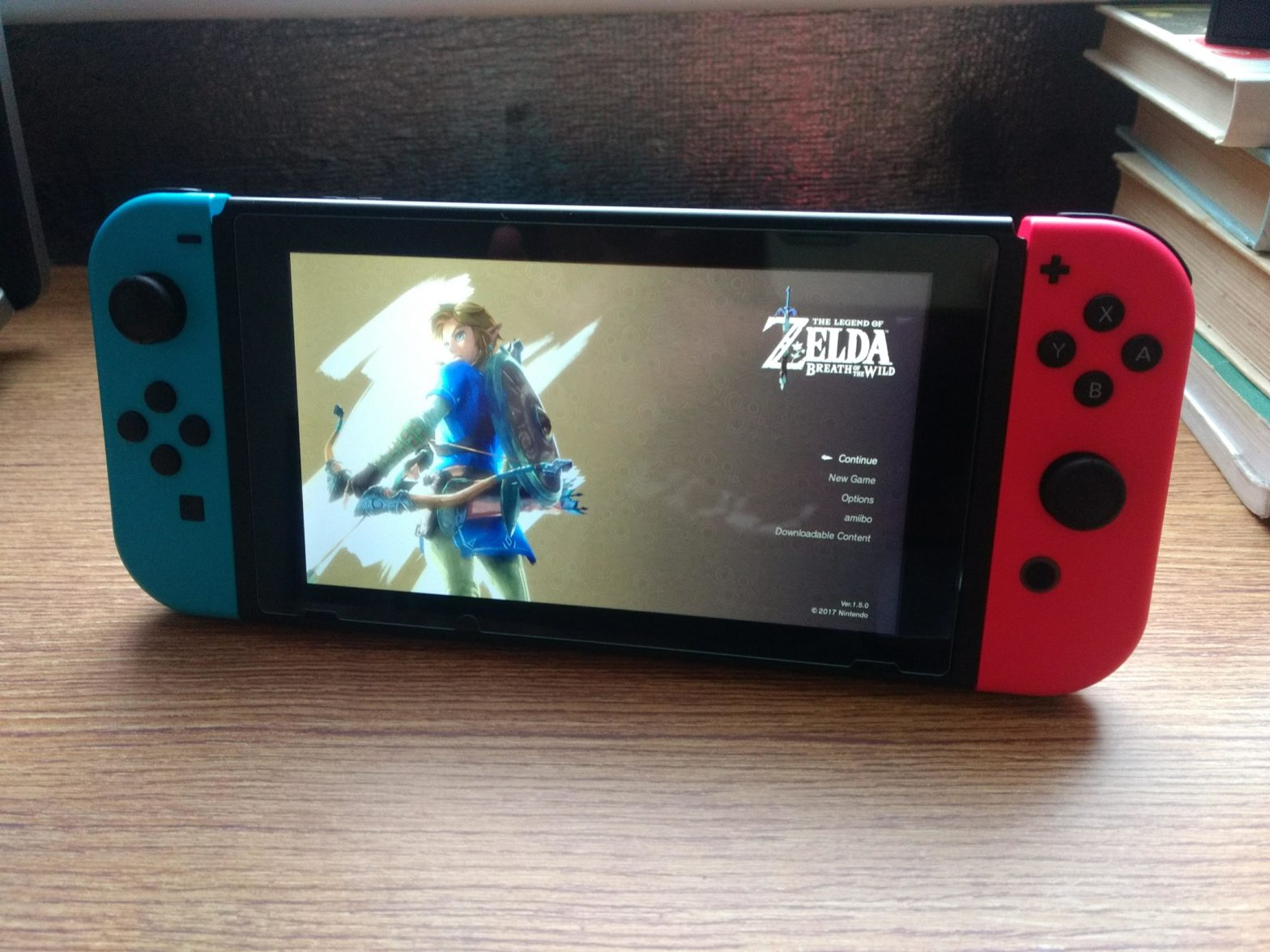 Kodėl aš neužbaigiu The Legend of Zelda: Breath of the Wild