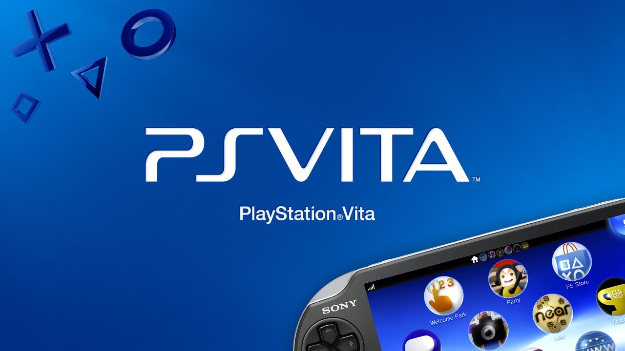 Playstation Vita ain't sh*t – II dalis