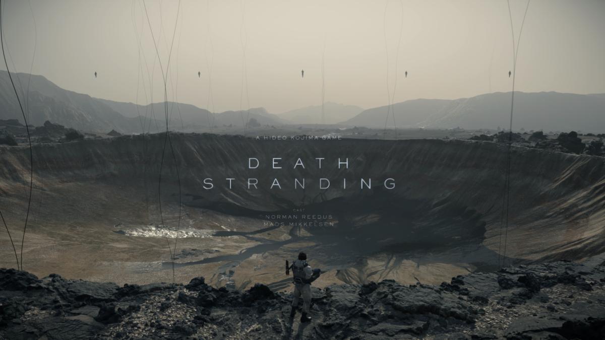 Pagaliau paskelbta Death Stranding išleidimo data!