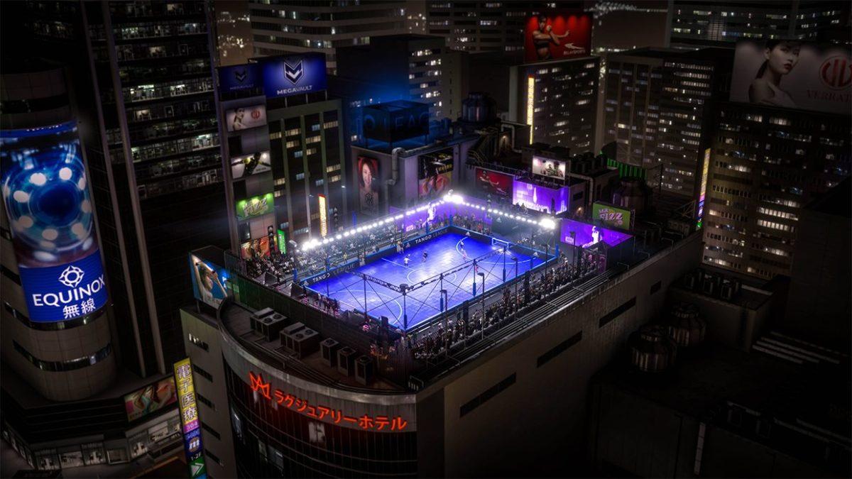 """E3: FiFA Street sugrįžta pavadinimu """"Volta Football"""""""