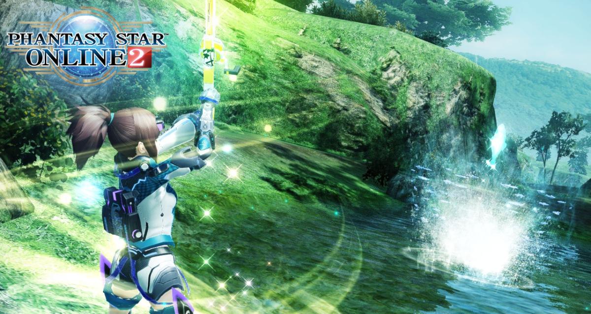 Phantasy Star Online 2 pasirodys ir kitose žaidimų konsolėse