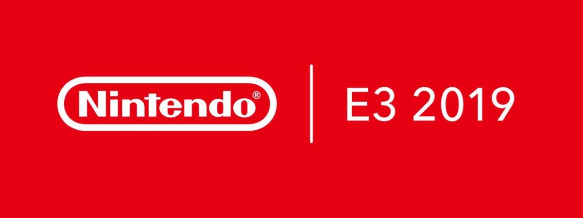 Nintendo E3 naujienos