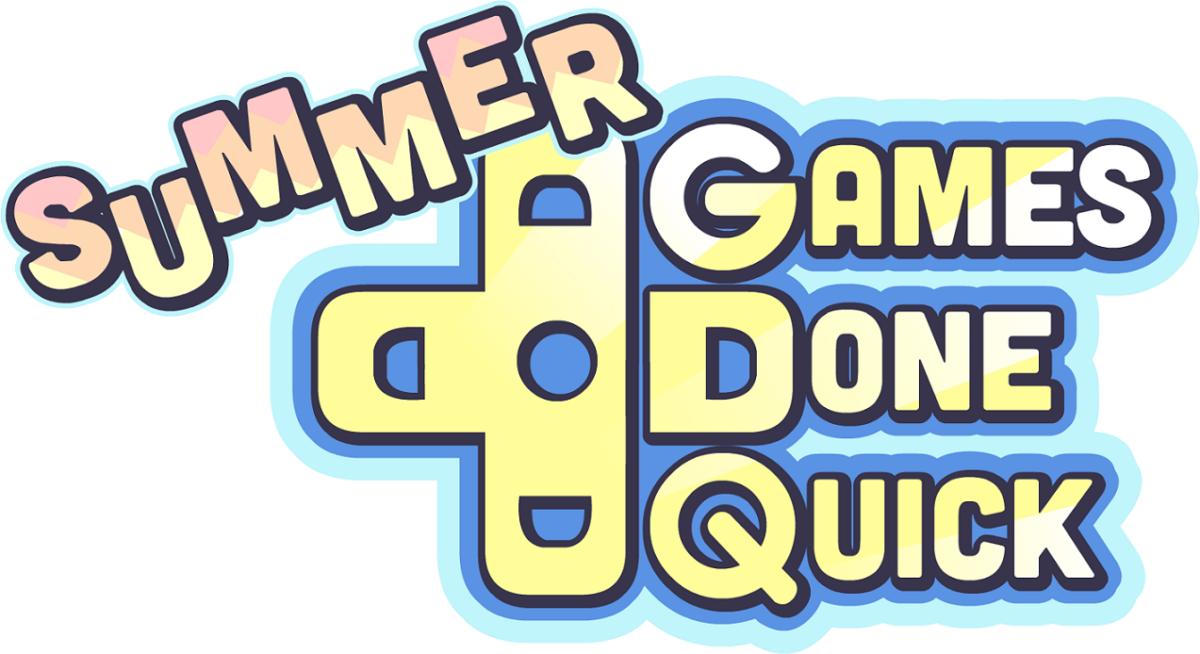 Paskelbti Summer Games Done Quick 2019 rezultatai