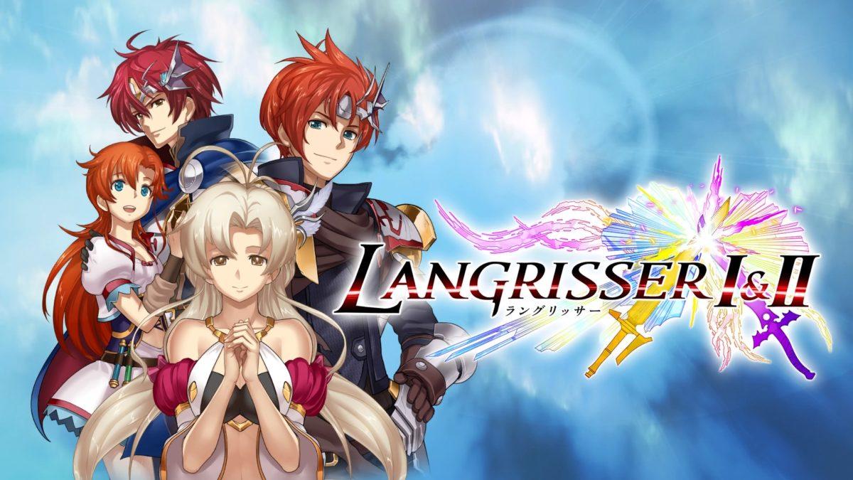 JRPG žaidimas Langrisser I & II bus lokalizuotas vakarų šalyse