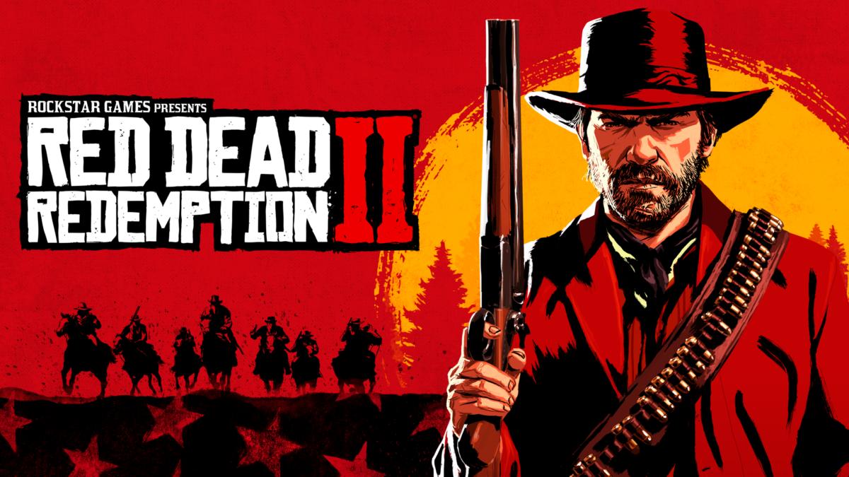 Red Dead Redemption 2 atkeliauja į PC?