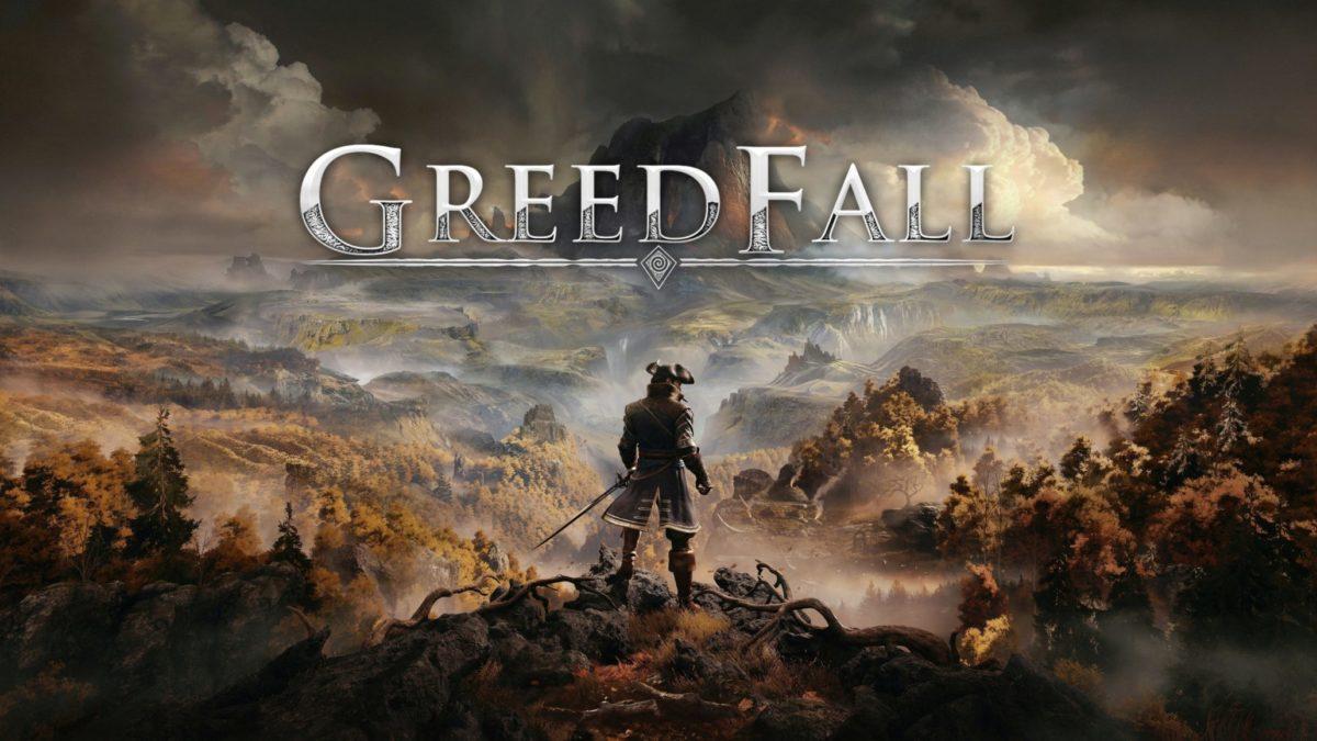 Paskelbta RPG žaidimo GreedFall išleidimo data