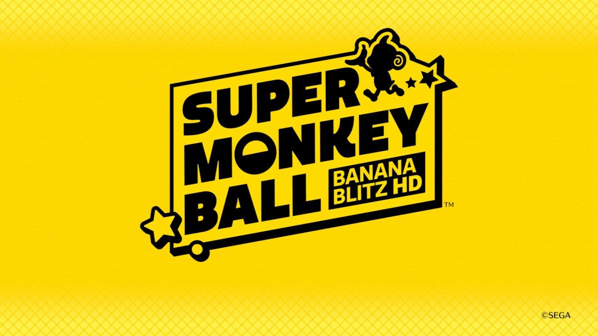 Paskelbtas naujas Super Monkey Ball žaidimas