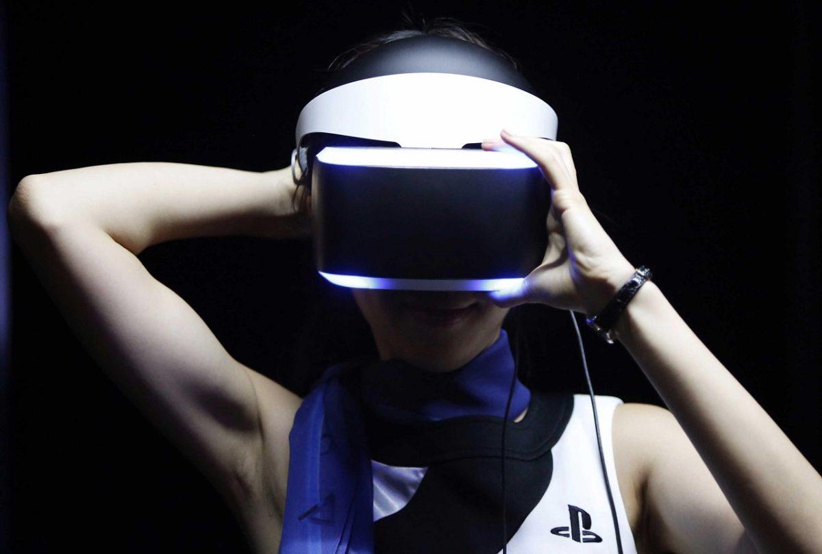 Ar sulauksime belaidžio Playstation VR?