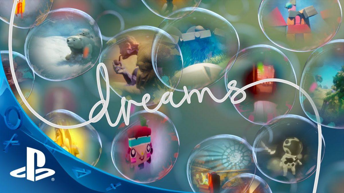 """Media Molecule siūlo realizuoti savo idėjas """"Dreams"""""""