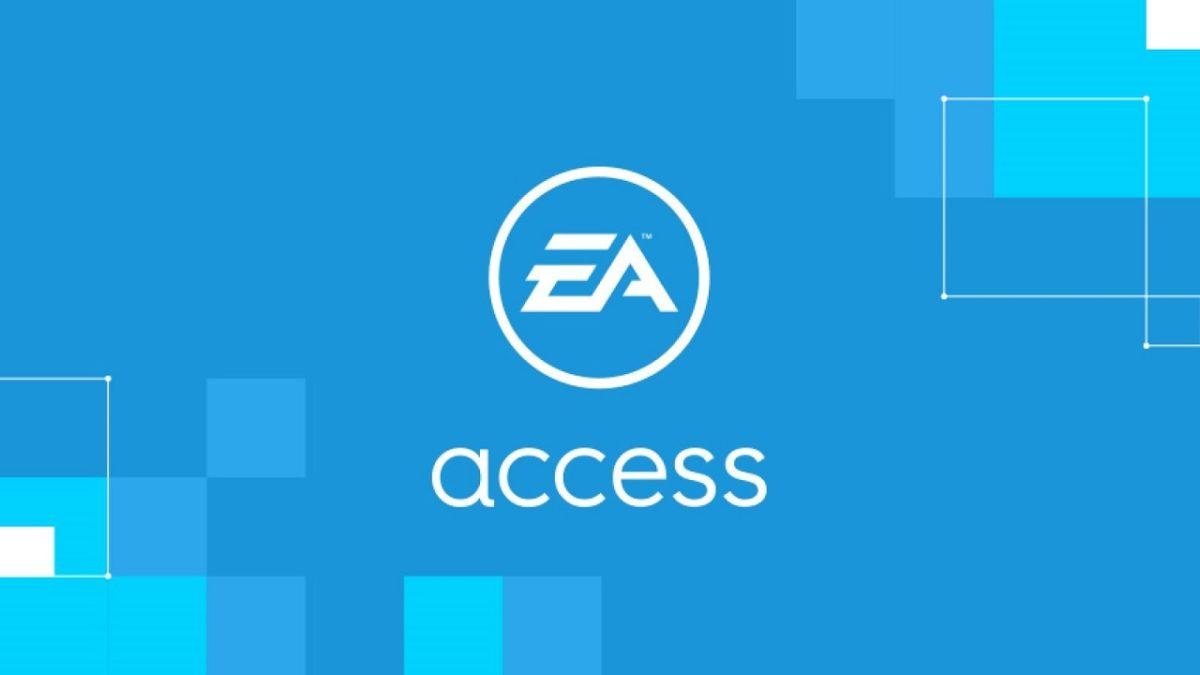 EA Access atkeliavo į Playstation 4