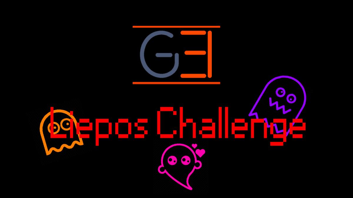 Liepos mėnesio challenge!
