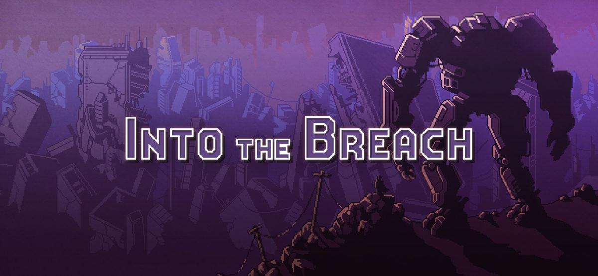Mecha VS Kaiju – Into the Breach