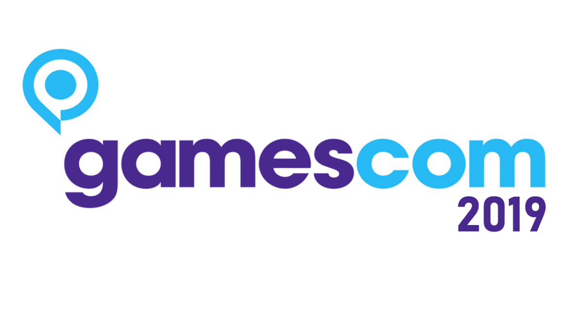 Gamescom 2019 atidarymas su Geoff Keighley