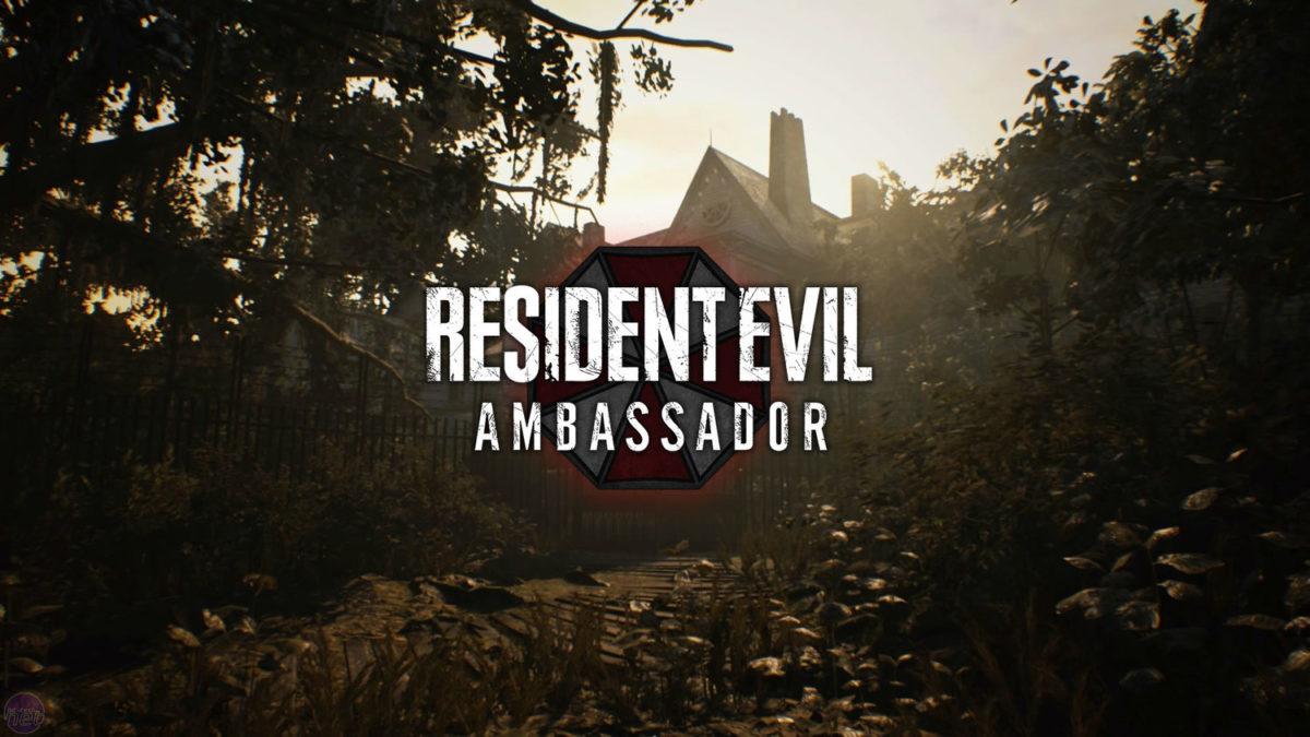 """Ar kūriamas naujas """"Resident Evil"""" žaidimas?"""