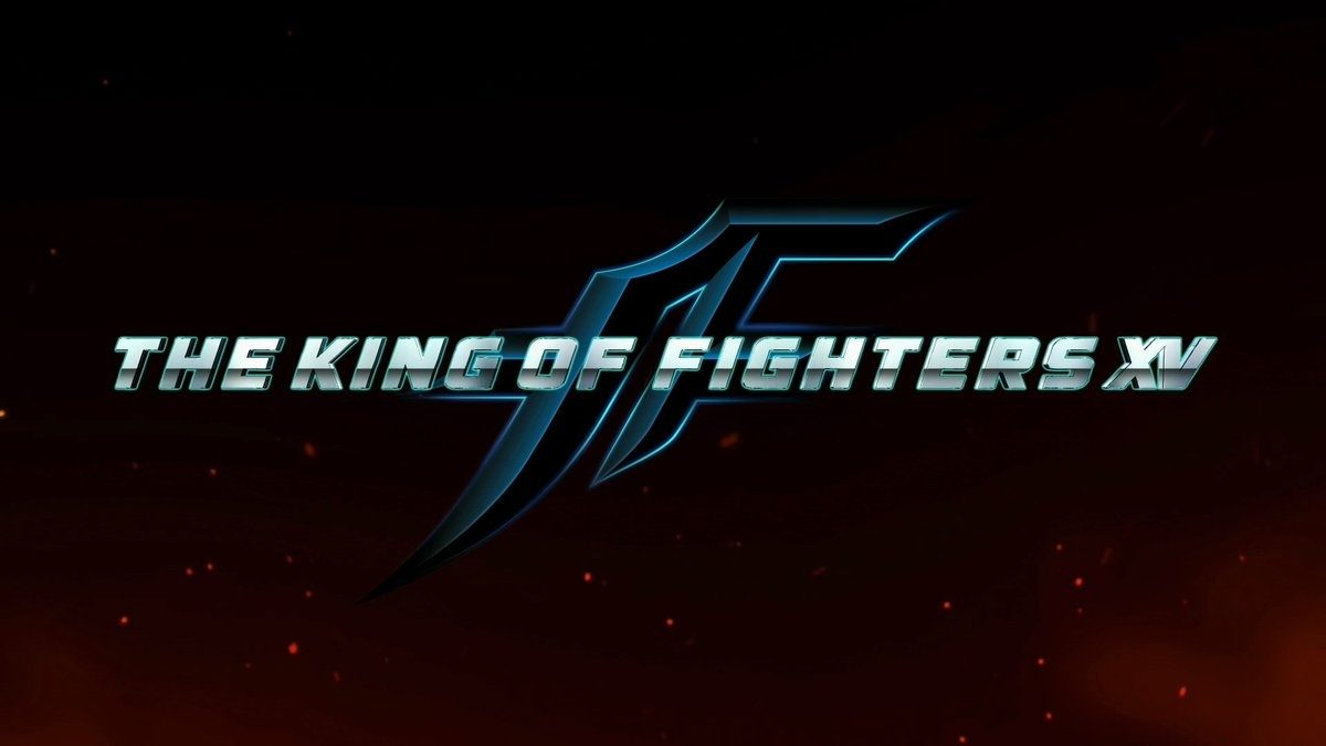 Anonsuotas žaidimas The King of Fighters XV