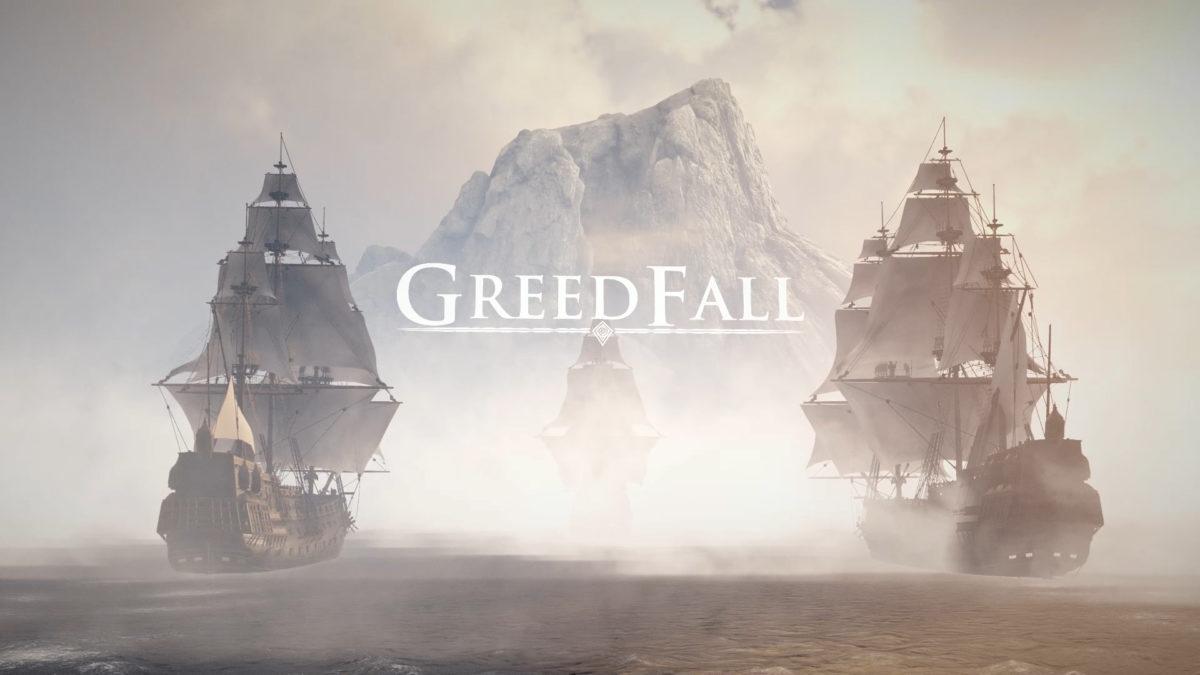 GreedFall – Sveiki atvykę į svajonių salą