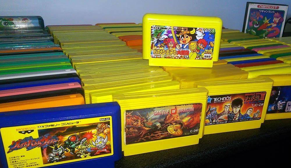 """Geltonųjų """"diskečių"""" kelias į žaidimų pasaulį."""